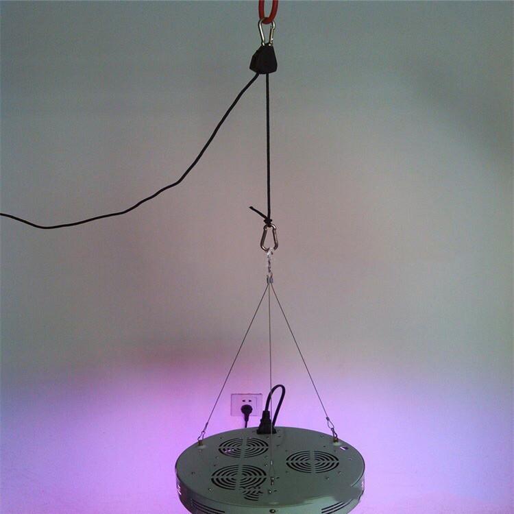18-inch-Heavy-Duty-Adjustable-Grow-Light-Rope-Hanger-for-Grow-Light-Fixtures-Gardening-Detail-7